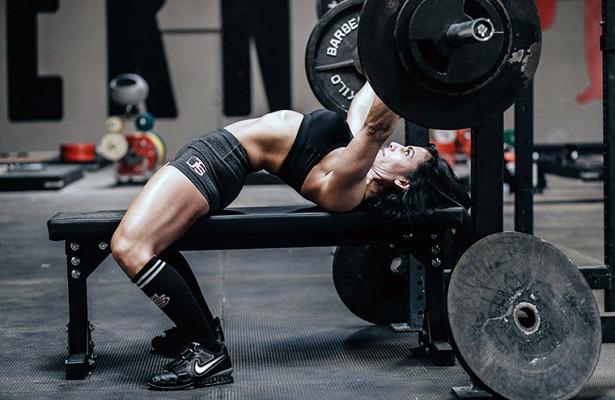 Convertir la graisse en muscle?