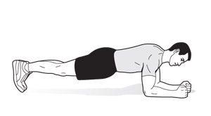Exercices pour les maux de dos, remèdes, prévention