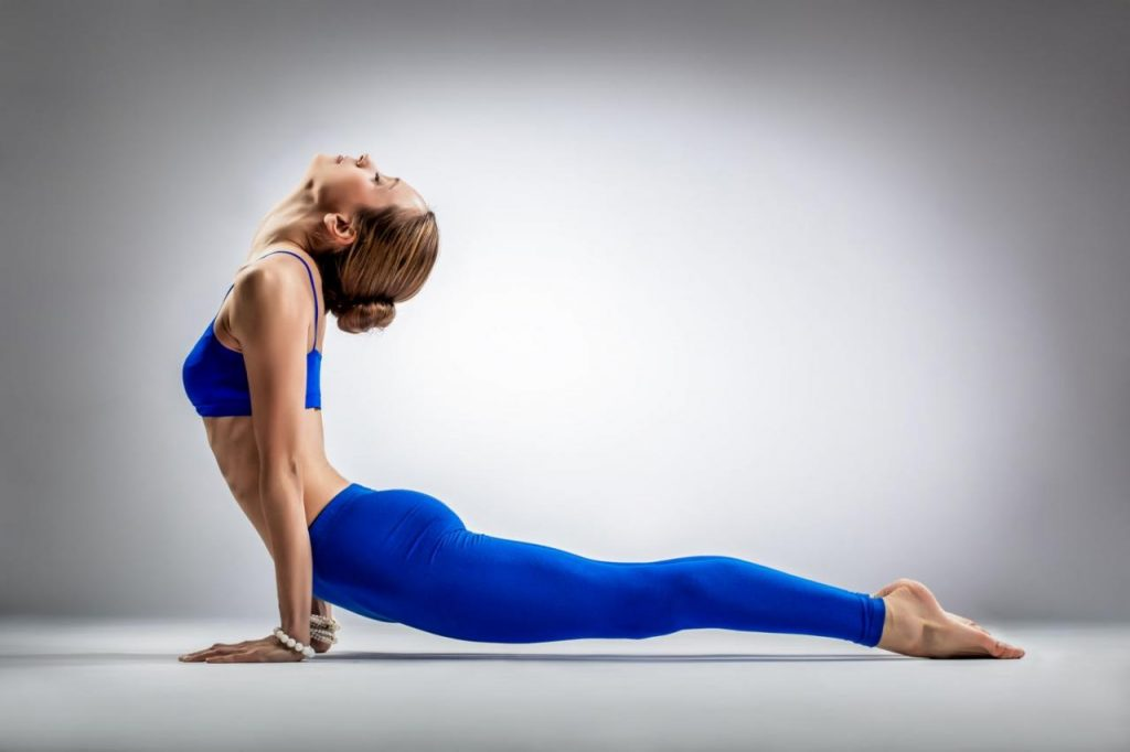 Hormones féminines et exercice