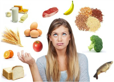 alimentazione e palestra
